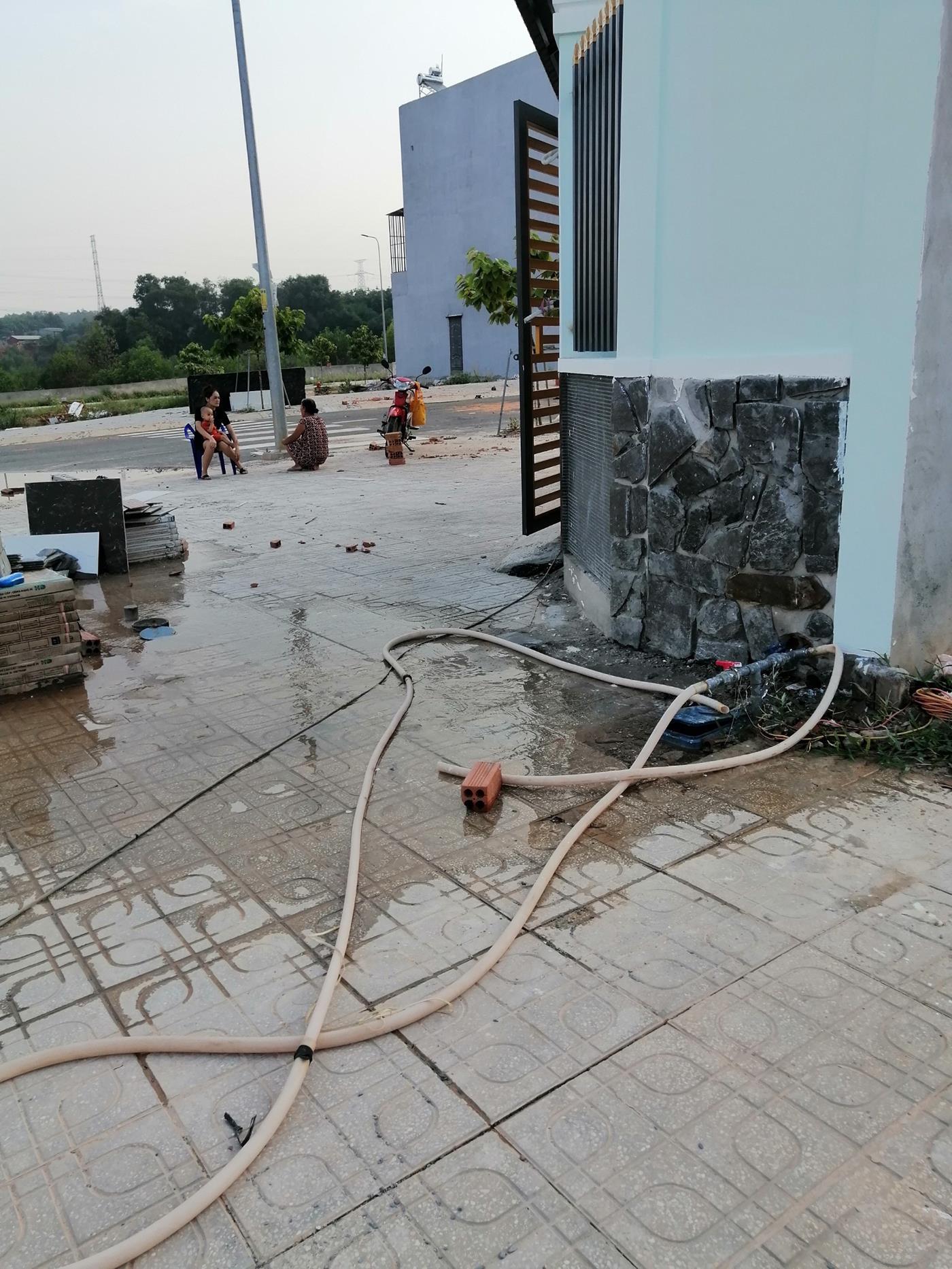 KCN Nam Tân Uyên thanh lý 10 lô đất 100m2 giá rẻ cho công nhân