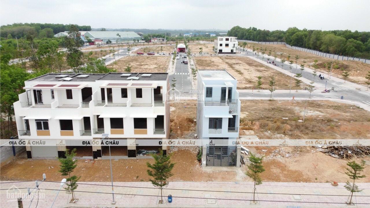 Đất Nền Ngay Cổng Ký Túc Xá Trường Đại Học Quốc Tế Việt Đức Giá 800Tr/Nền, Full Thổ Cư, SHR.