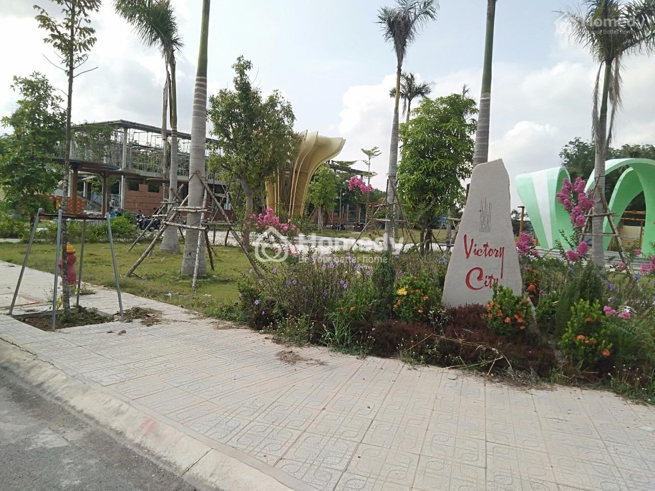 Bán đất nền dự án quận Tân Uyên - Bình Dương giá 820.00 triệu