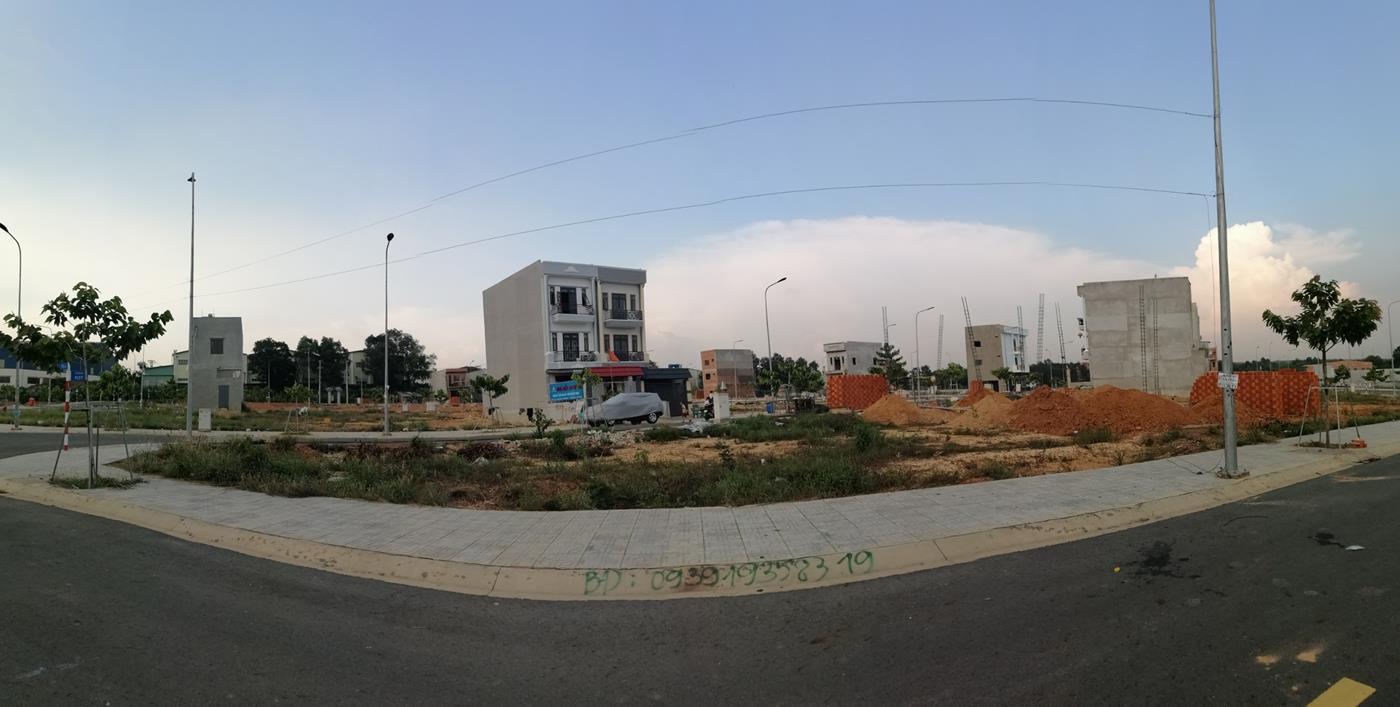 Thanh toán 300Tr có ngay lô 80m2 tại dự án Hana Garden Mall Tân Uyên
